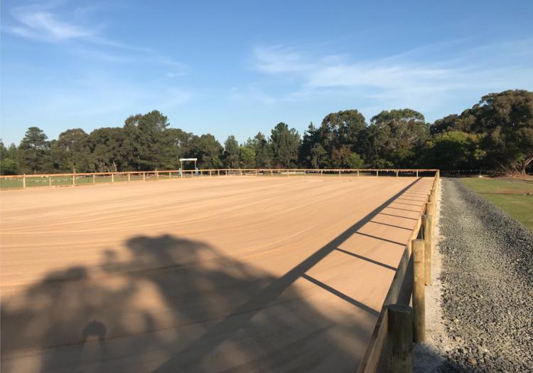 horse-arena
